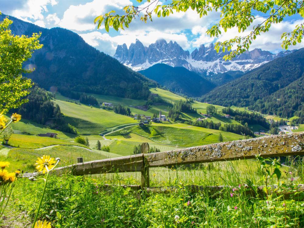 Südtirol Balance - Zeit für deinen Weg