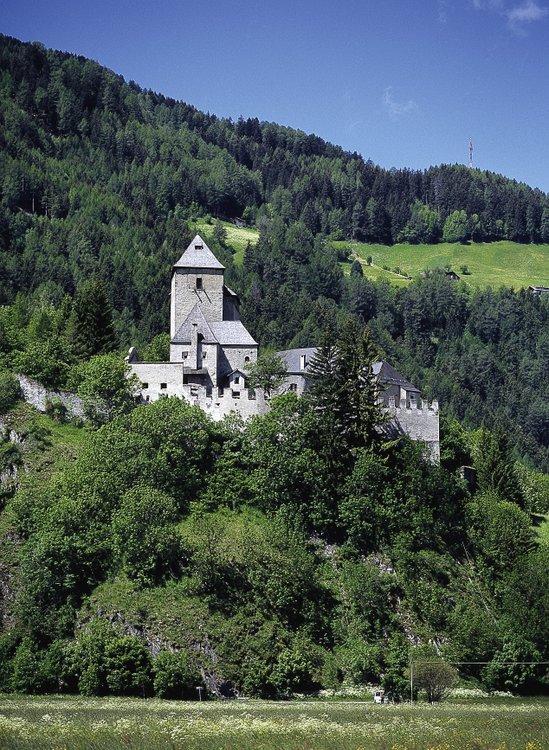 Burg Reifenstein in Freienfeld bei Sterzing