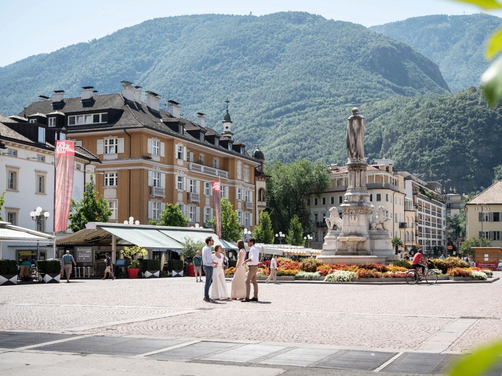 Landeshauptstadt Bozen