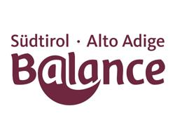 Logo Südtirol Balance